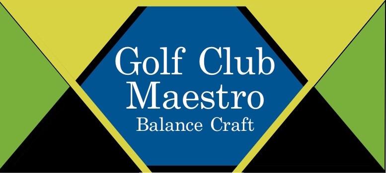 Golf Club Maestro Logo